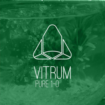 Vitrum Pure frakcia 1-0mm