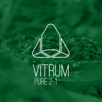 Vitrum Pure frakcia 2-1mm