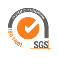 Vitrum Pure certifikát 14001