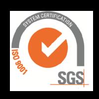 Vitrum Pure certifikát 9001