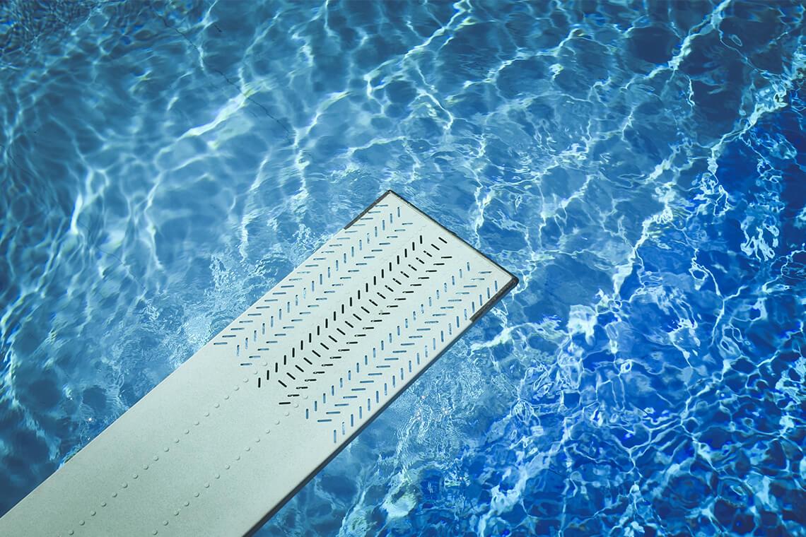 Bazénová filtrácia