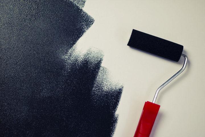 Využitie prímesi do farieb a náterov
